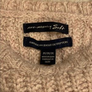 American Eagle Ahhhmazingkybsoft sweater M